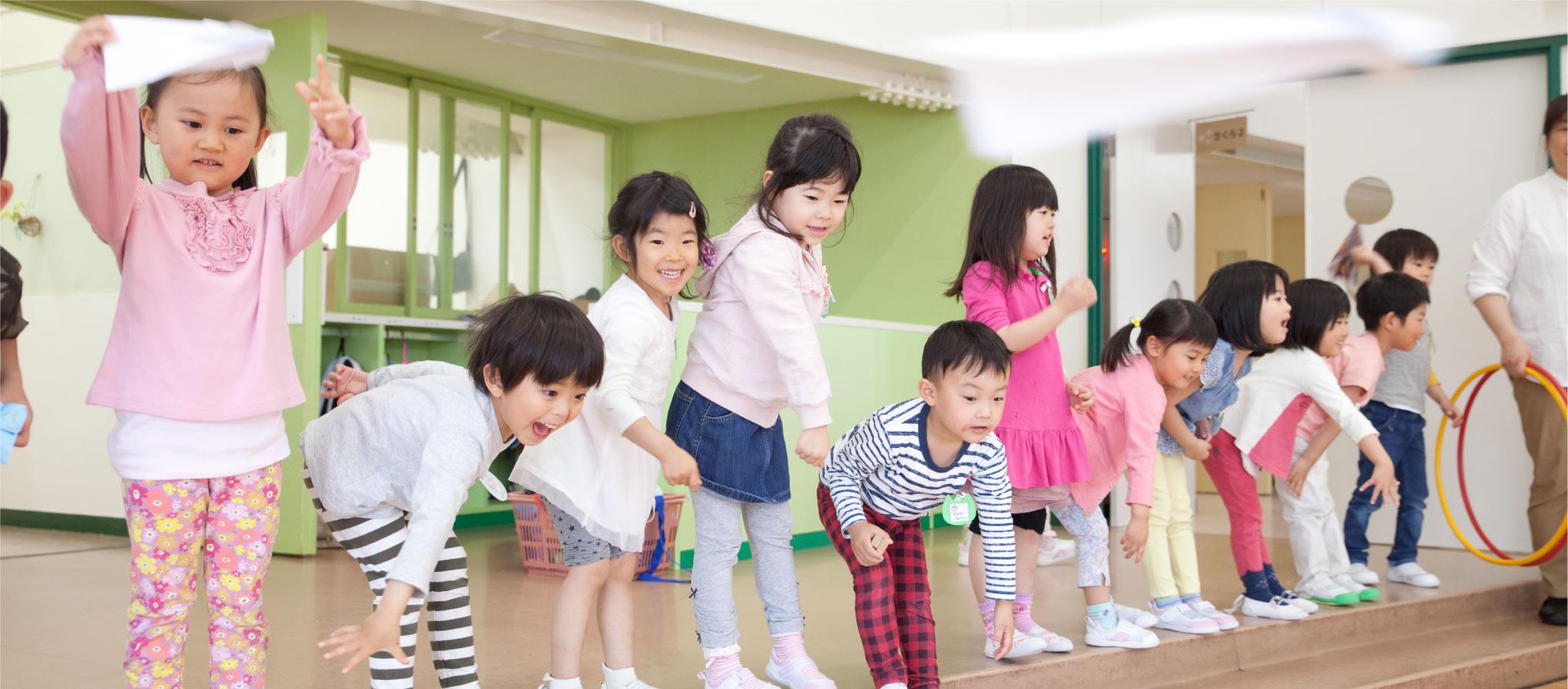 千歳幼稚園